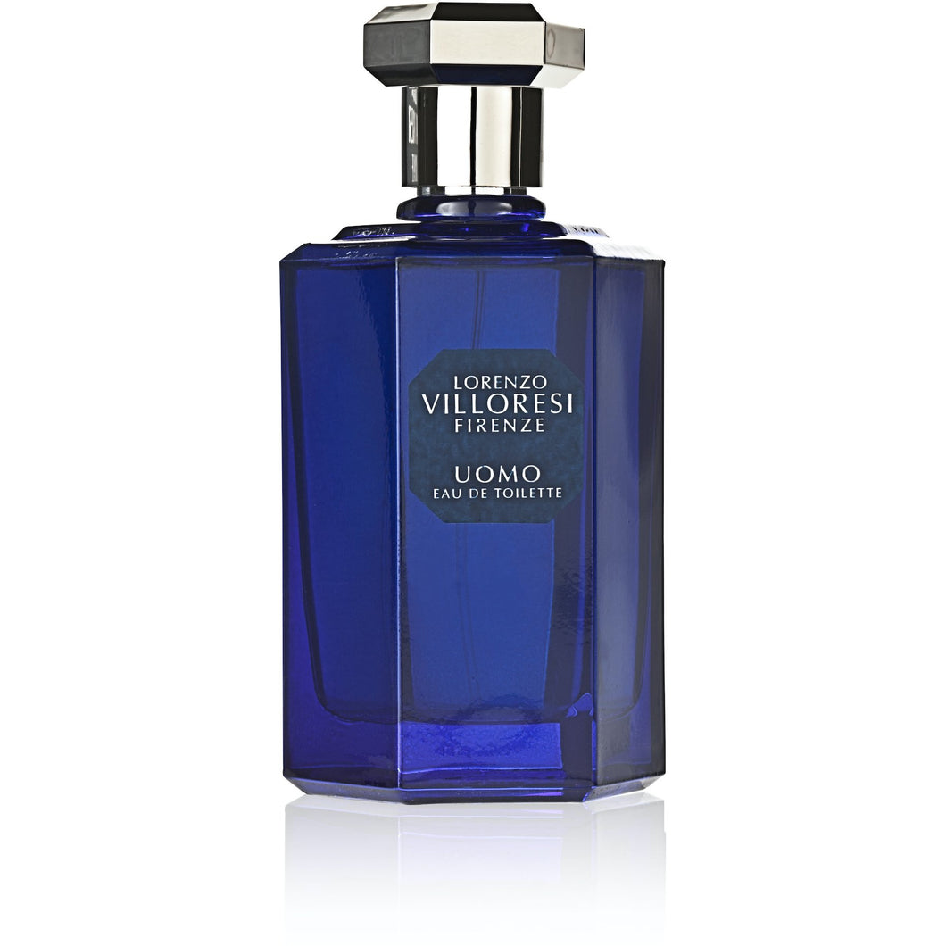 Uomo EdT, 100ml - PARFUMS LUBNER