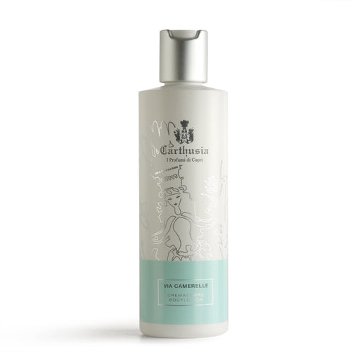 Via Camerelle Bodylotion, 250ml - PARFUMS LUBNER