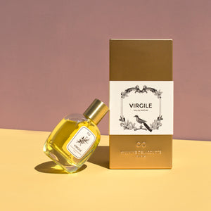 Virgile Edp, 100ml - PARFUMS LUBNER