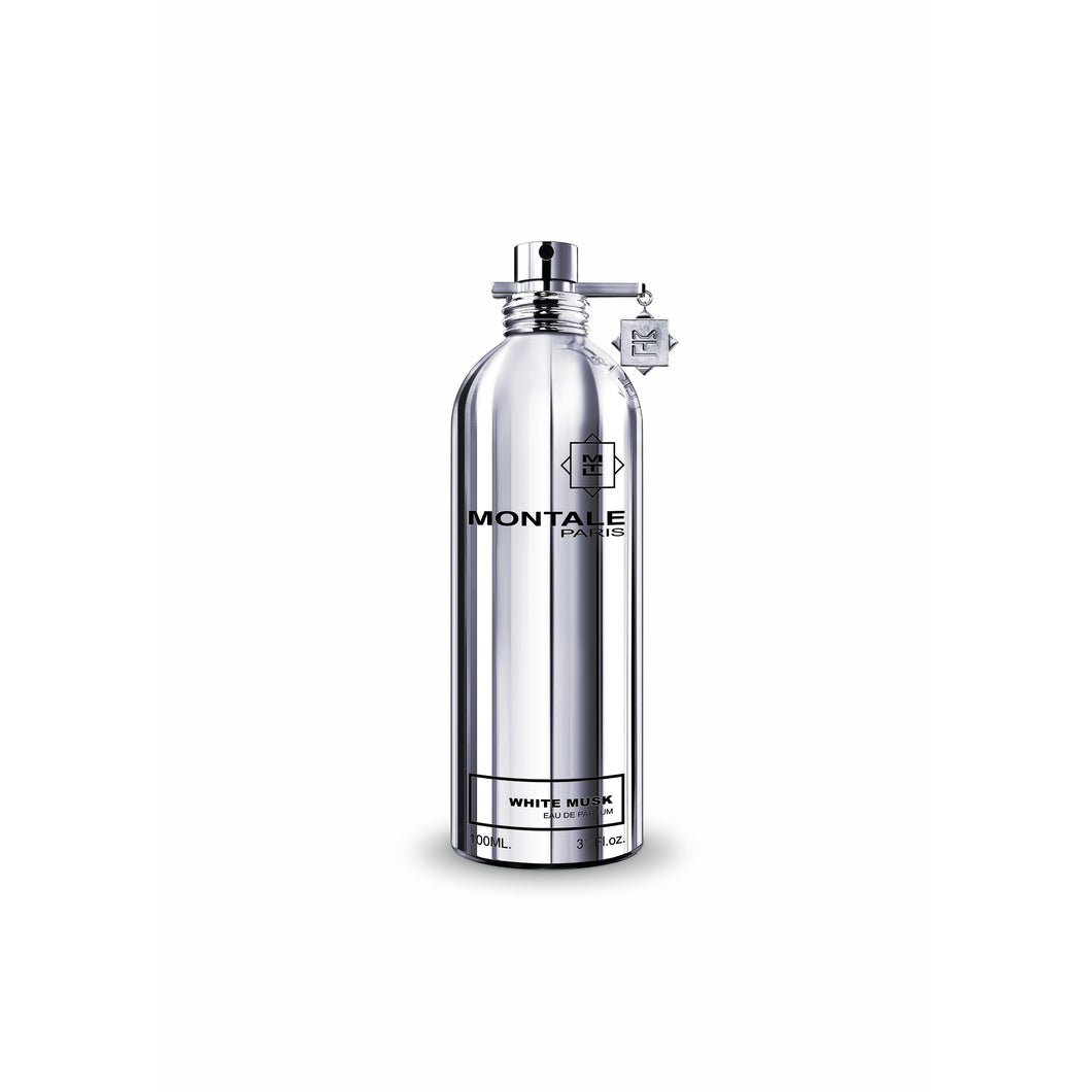 White Musk EdP, 100ml - PARFUMS LUBNER