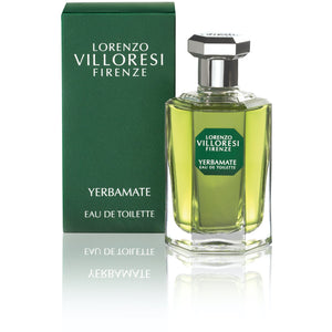 Yerbamate EdT, 100ml - PARFUMS LUBNER