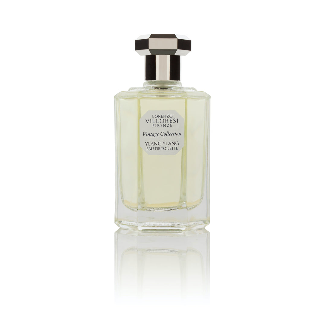 Ylang Ylang EdT, 100ml - PARFUMS LUBNER