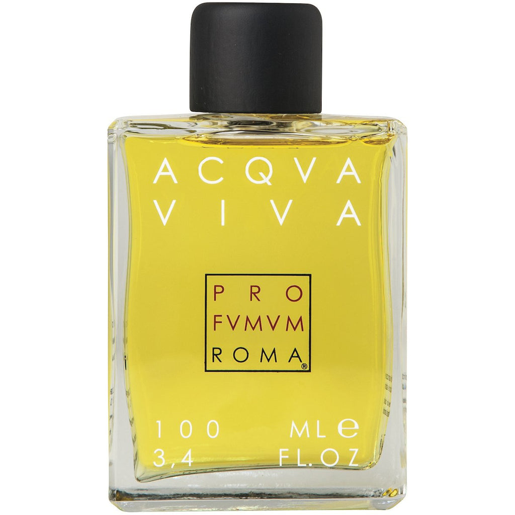 Acqua Viva EdP - PARFUMS LUBNER