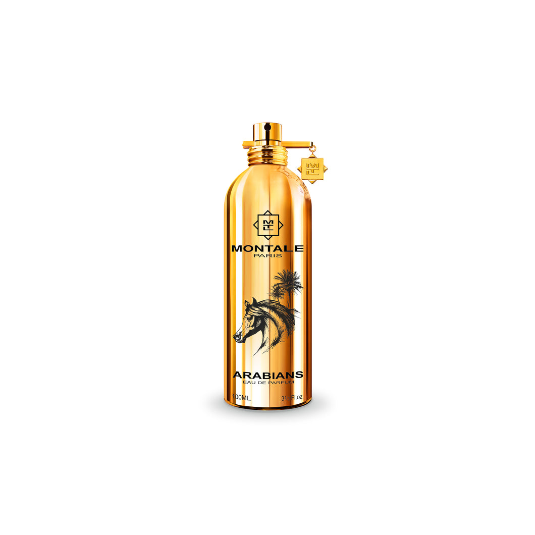 Arabians EdP, 100ml - PARFUMS LUBNER