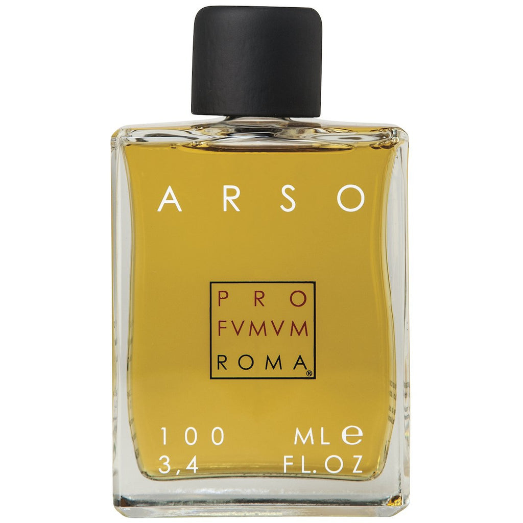 Arso EdP, 100ml - PARFUMS LUBNER
