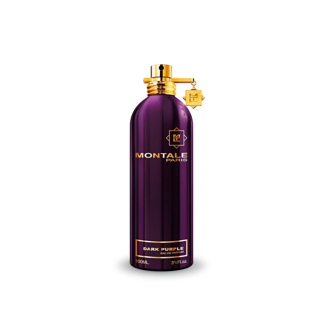 Dark Purple EdP, 100ml - PARFUMS LUBNER