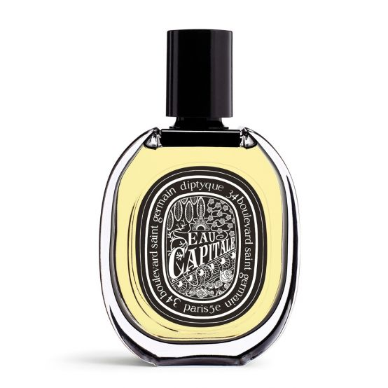 Eau Capitale EdP, 75ml - PARFUMS LUBNER