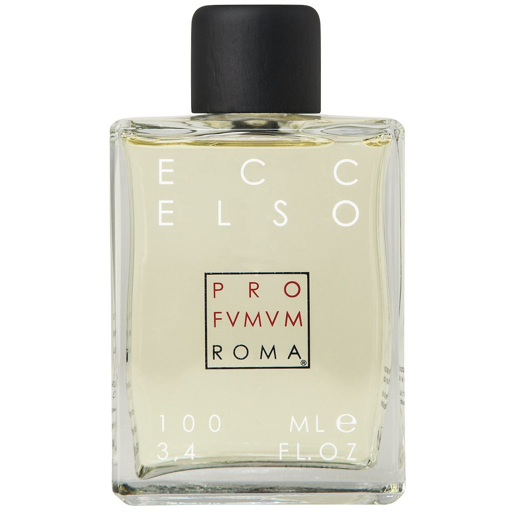 Eccelso EdP, 100ml - PARFUMS LUBNER