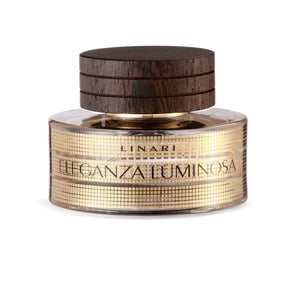 Eleganza Luminosa EdP, 100ml - PARFUMS LUBNER