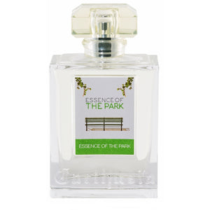Essence of the Park EdP - PARFUMS LUBNER
