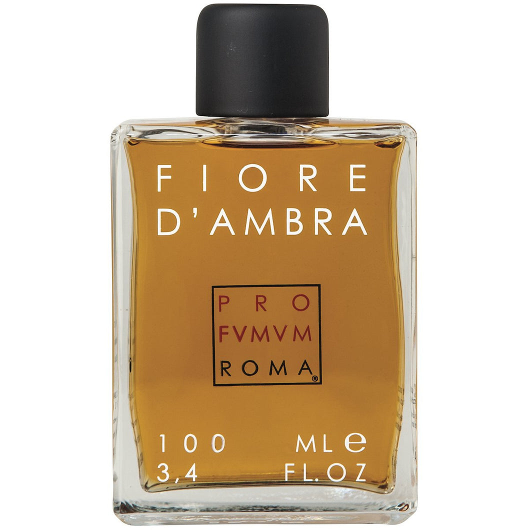 Fiore d'Ambra EdP, 100ml - PARFUMS LUBNER