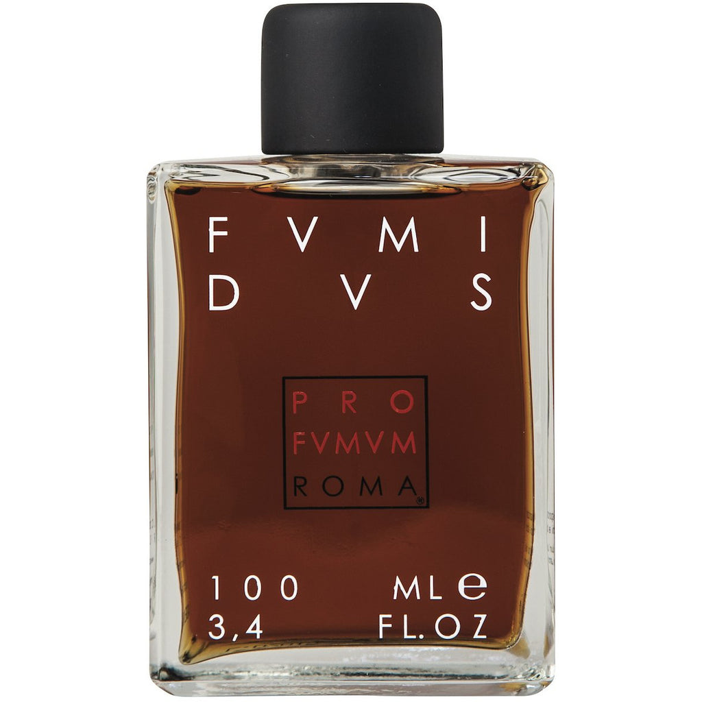 Fumidus EdP, 100ml - PARFUMS LUBNER