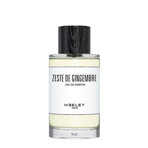 Zeste de Gingembre Edp, 100ml - PARFUMS LUBNER