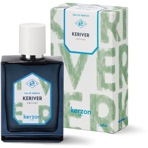 KERIVER EdP, 100ml limitierte Edition - PARFUMS LUBNER