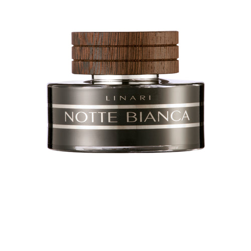 Notte Bianca EdP, 100ml - PARFUMS LUBNER