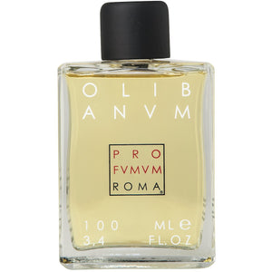 Olibanum EdP, 100ml - PARFUMS LUBNER