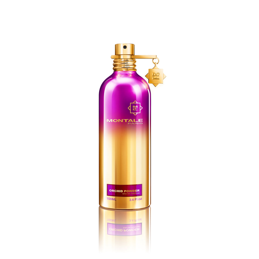 Orchid Powder EdP, 100ml - PARFUMS LUBNER