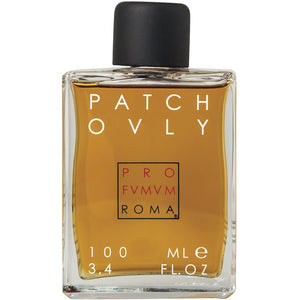 Patchouli EdP, 100ml - PARFUMS LUBNER