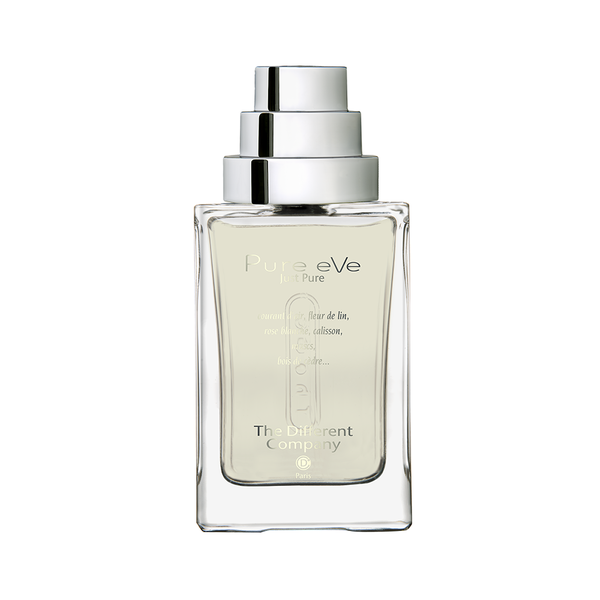Pure eVe, Just Pure EdP - PARFUMS LUBNER
