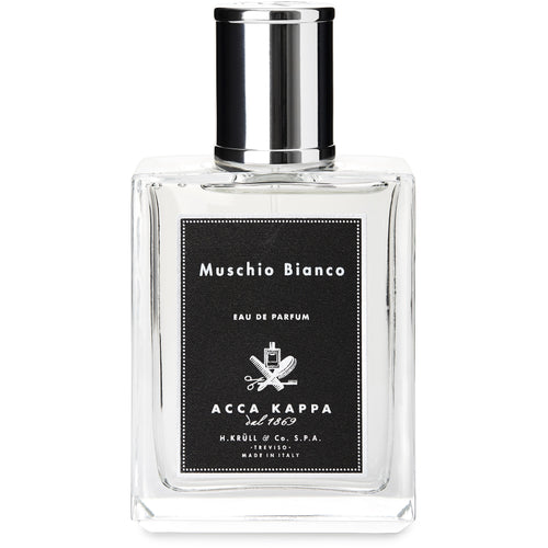 White Moss EdP, 100ml - PARFUMS LUBNER