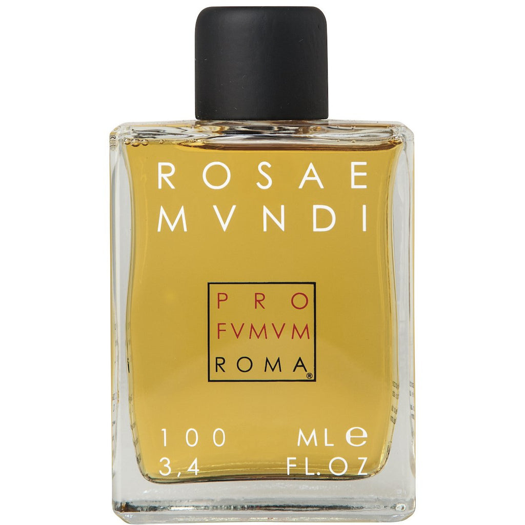Rosae Mundi EdP, 100ml - PARFUMS LUBNER