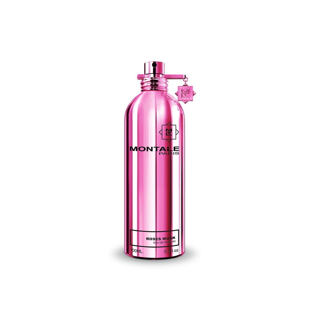 Roses Musk EdP, 100ml - PARFUMS LUBNER