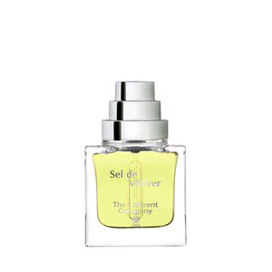 Sel de Vetiver EdP - PARFUMS LUBNER