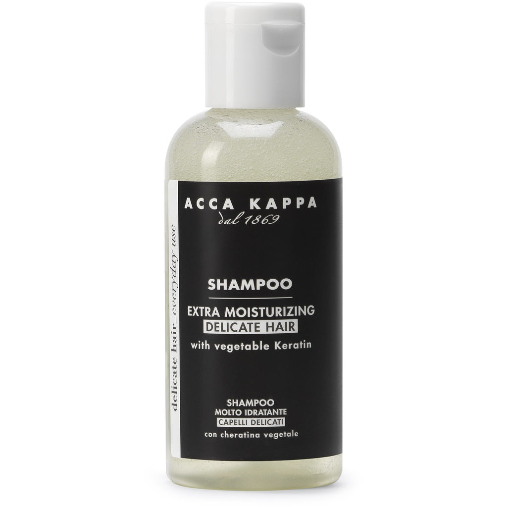 White Moss Shampoo, 250ml - PARFUMS LUBNER
