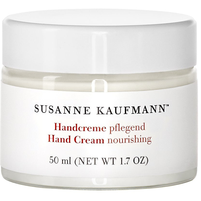Handcreme pflegend, 50ml - PARFUMS LUBNER