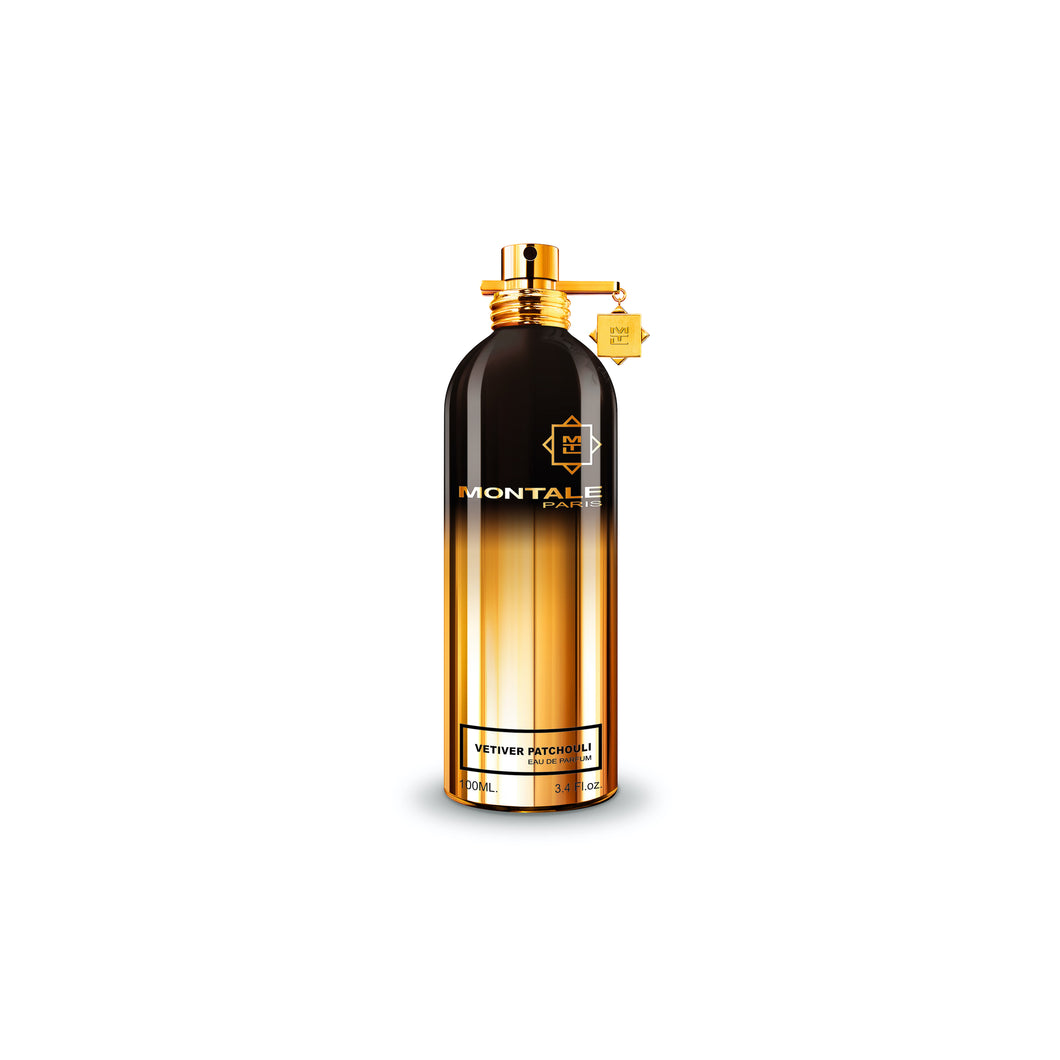 Vetiver Patchouli EdP, 100ml - PARFUMS LUBNER