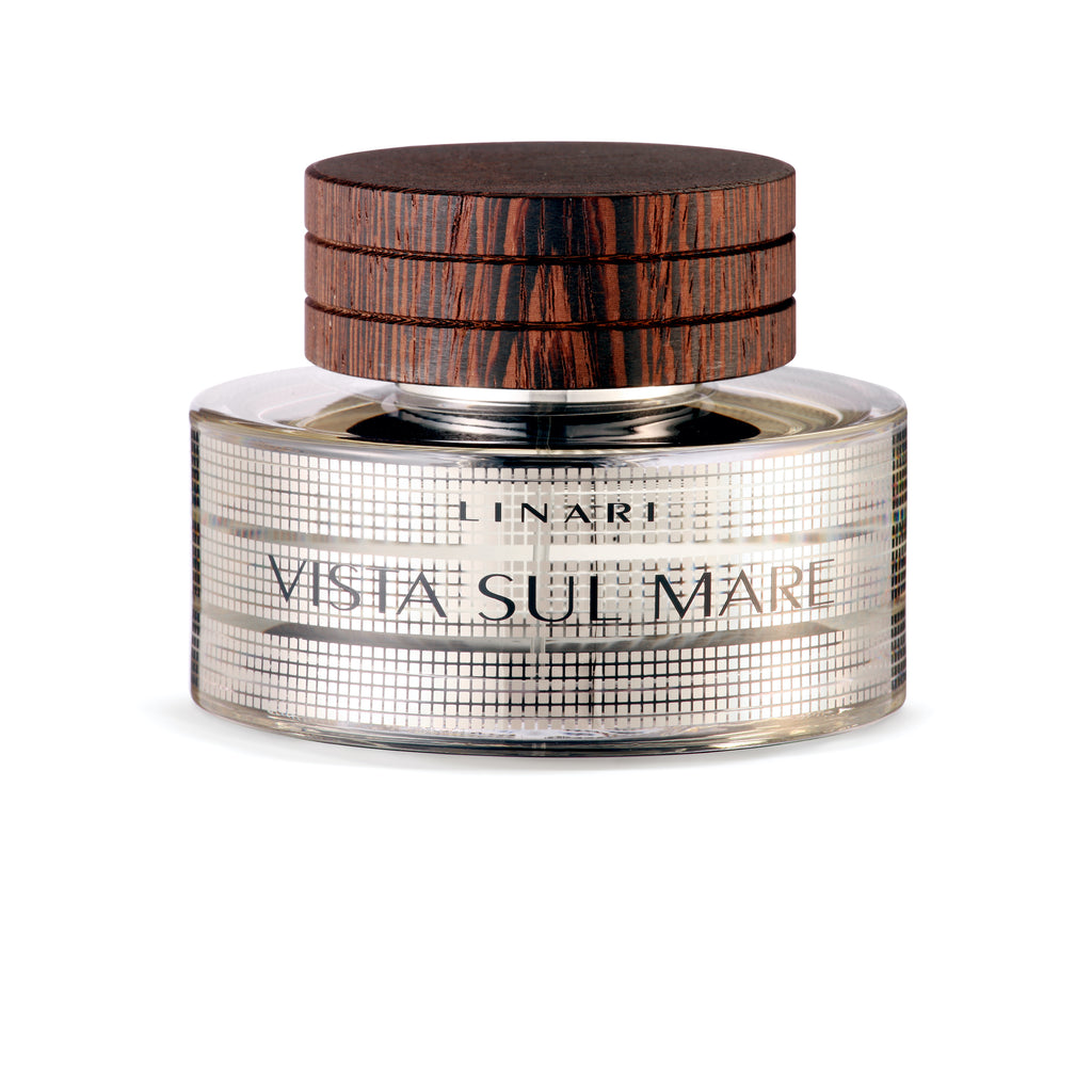 Vista sul Mare EdP, 100ml - PARFUMS LUBNER
