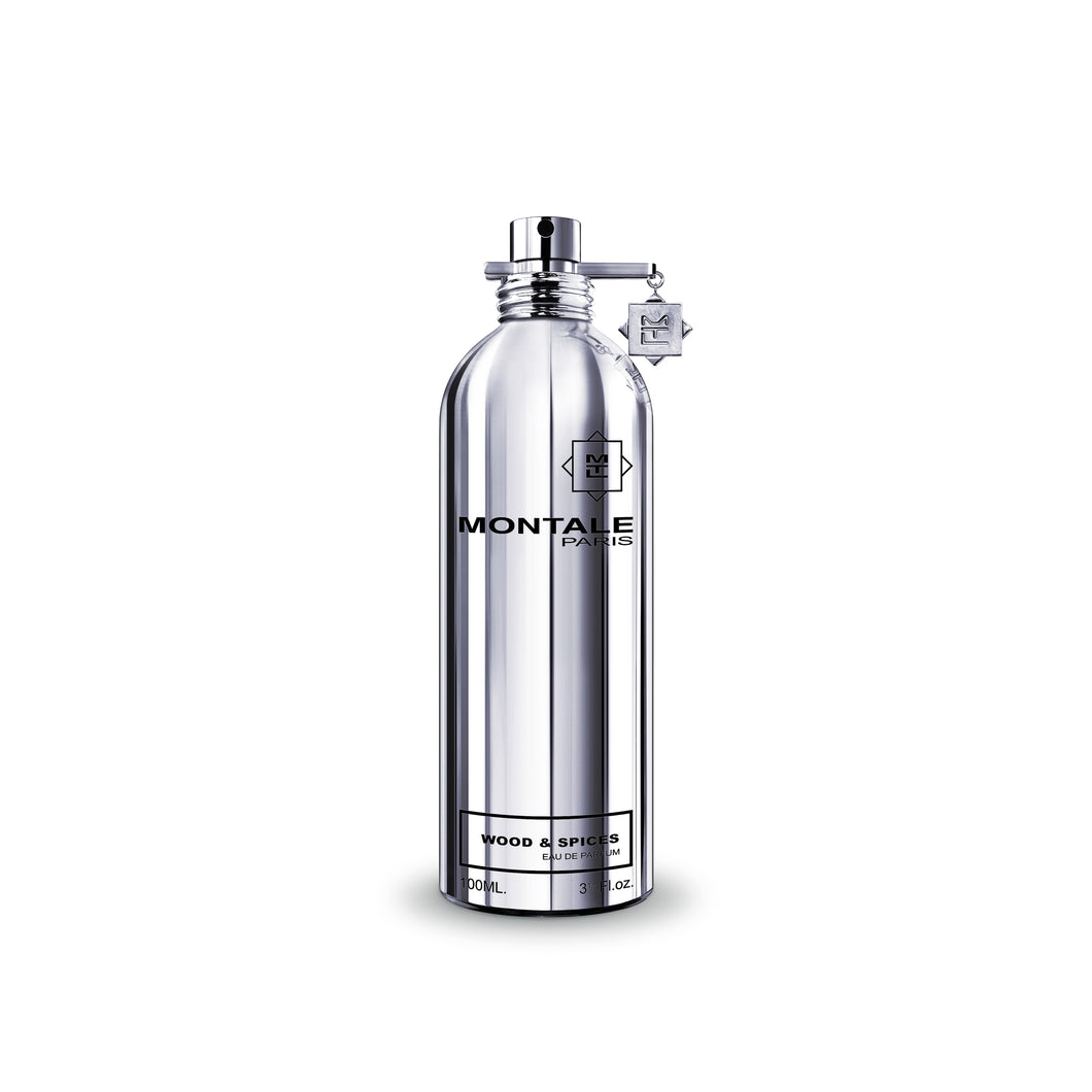 Wood & Spices EdP, 100ml - PARFUMS LUBNER