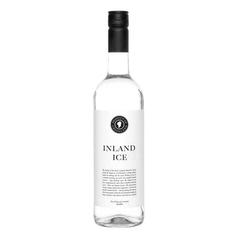 Inland Ice - (med brus)