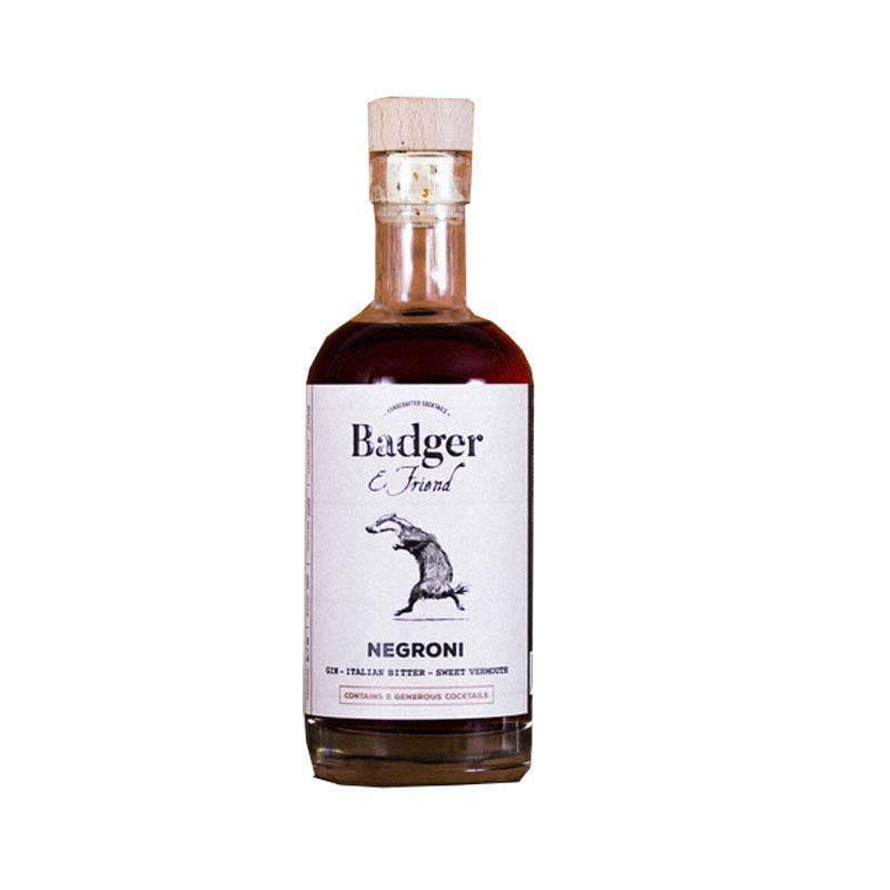 Badger - Negroni (Ready-Made-Cocktail)
