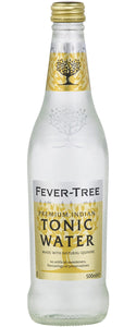 Fever-Tree Indian Tonic Water - 50 cl