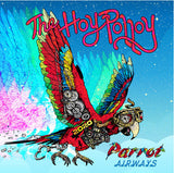The Hoy Polloy - Parrot Airways EP