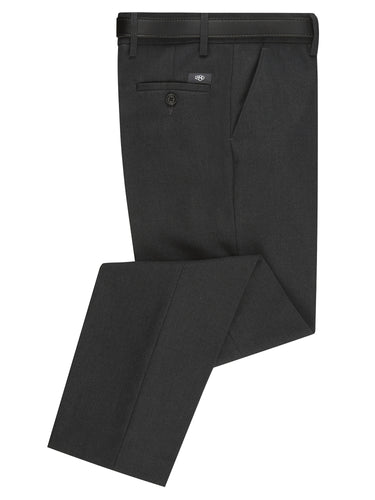 1880 Club Boys School Trousers Grey