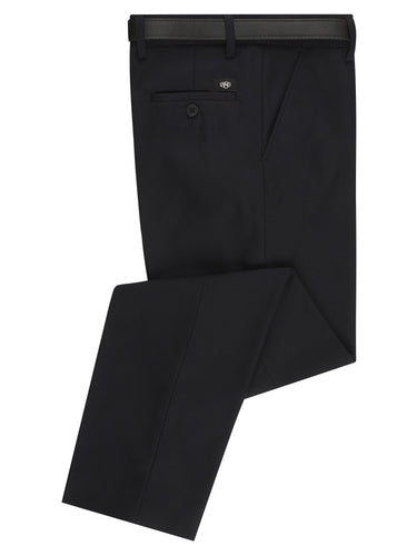 1880 Club Boys School Trousers Navy
