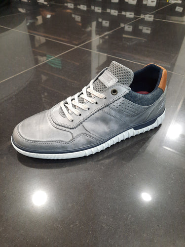 Tommy Bowe Shoes Reid Slate Grey