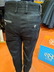 1880 Club Boys Chino Navy