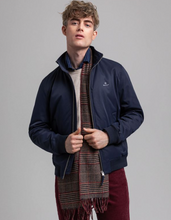 Load image into Gallery viewer, GANT Hampshire Jacket Evening Blue