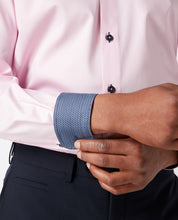 Load image into Gallery viewer, Remus Uomo Seville Tapered Fit Formal Shirt Pink