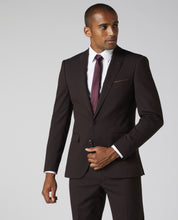 Load image into Gallery viewer, Remus Uomo Lanito Two Piece Suit Burgundy