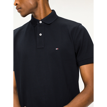 Load image into Gallery viewer, Tommy Hilfiger Core Tommy Reg Polo Sky Captain