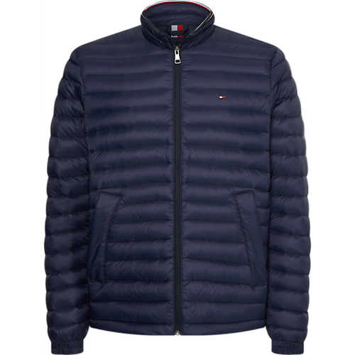 Tommy Hilfiger Packable Down Jacket Sky Captain
