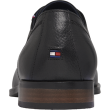 Load image into Gallery viewer, Tommy Hilfiger Casual Leather Shoe