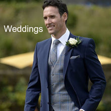Load image into Gallery viewer, Matt O'Brien Fashions Wedding Suit