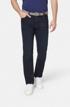 Load image into Gallery viewer, Bugatti Nevada Dark Navy Jean