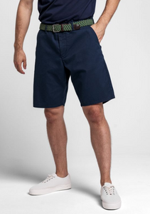Gant Relaxed Fit Summer Shorts Navy