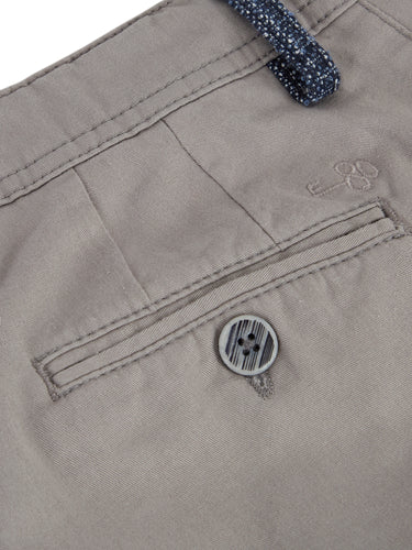 1880 Club Boys Chino light grey